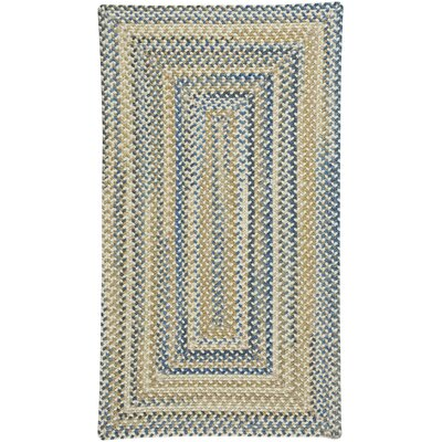 Tooele Light Tan Area Rug Rug Size: Rectangle 7 x 9
