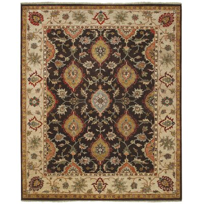 Renown Java Area Rug Rug Size: Rectangle 5 x 8