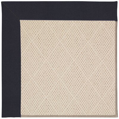 Zoe Beige Indoor/Outdoor Area Rug Rug Size: 10 x 14