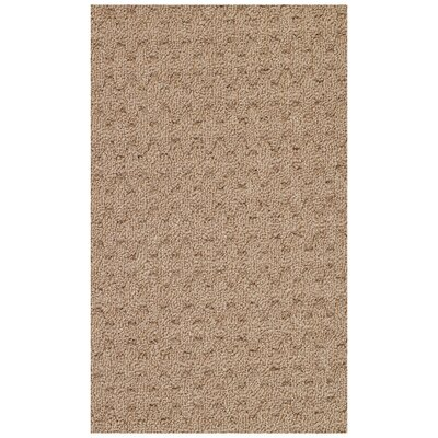 Shoal Machine Woven Indoor/Outdoor Area Rug Rug Size: Round 12 x 12