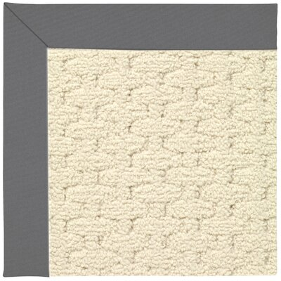 Zoe Beige Indoor/Outdoor Area Rug Rug Size: Rectangle 7' x 9'