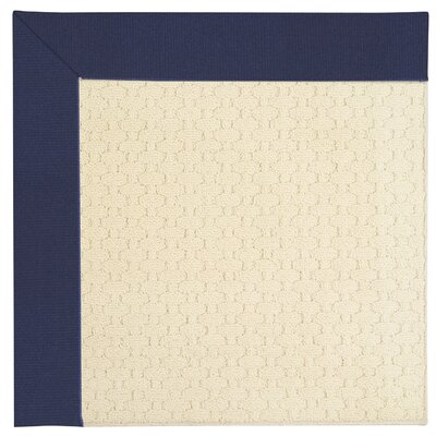 Zoe Beige Indoor/Outdoor Area Rug Rug Size: 3' x 5'