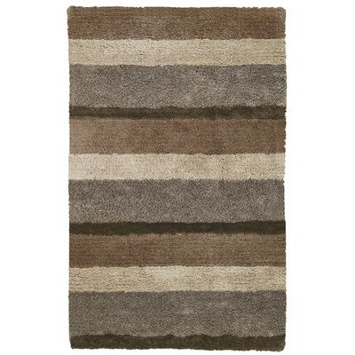 Contemporary Rug Size: Rectangle 5 x 8