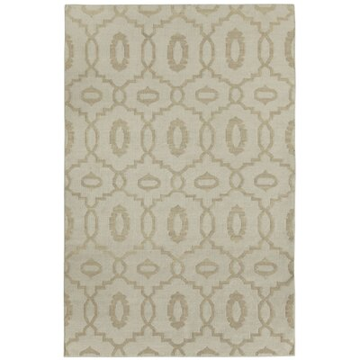 Anchor Natural Area Rug Rug Size: 5 x 8