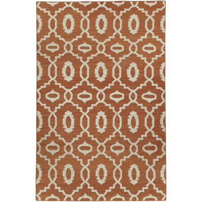 Anchor Sunny Area Rug Rug Size: Rectangle 8 x 11