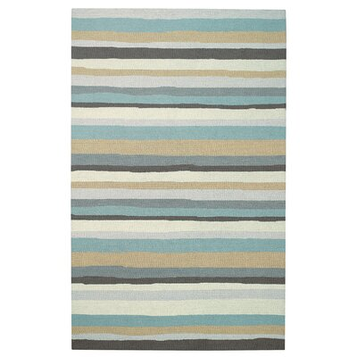 Intrique Indoor Area Rug Rug Size: 3' x 5'