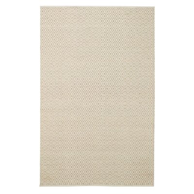 Blocher Natural Area Rug Rug Size: 5 x 8