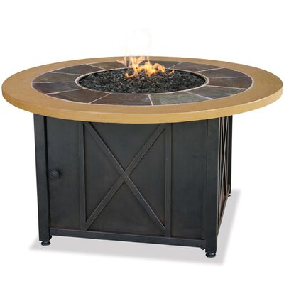 Glass Kit for Outdoor Fire Pits GLS-BLK