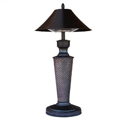 Uniflame Ewtr890sp Vacation Day Electric Patio Heater Reviews