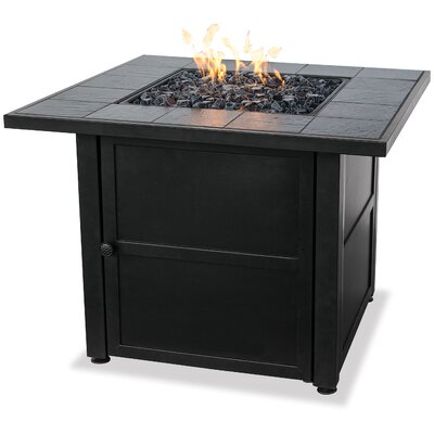 Uniflame GAD1399SP Outdoor Fireplaces