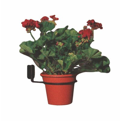 Steel Rail Planter 89055