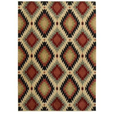 Mahle Area Rug Rug Size: 710 x 10