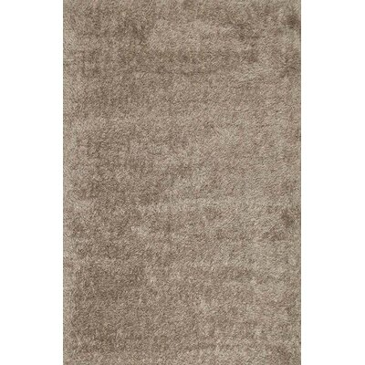 Cassidy Beige Solid Rug Rug Size: 710 x 112