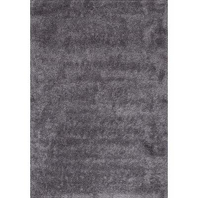 Cassidy Grey Rug Rug Size: 710 x 112