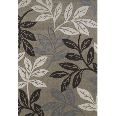 Townshend Beige Freestyle Rug Rug Size: 710 x 112