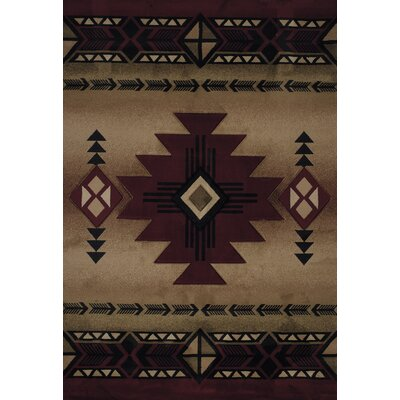 Richland Flagstaff Multi Area Rug Rug Size: Runner 27 x 76