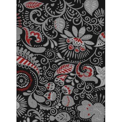 Brent Aea Rug Rug Size: 710 x 106