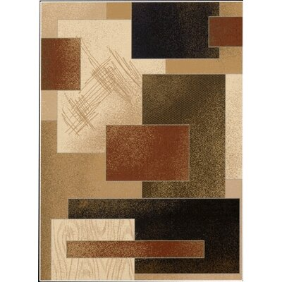 China Garden Contemporary Berber Area Rug Rug Size: 710 x 106