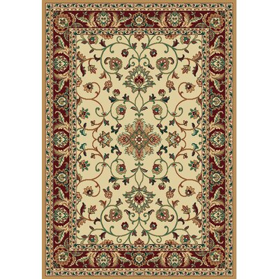 Manhattan Columbia Area Rug Rug Size: Runner 111 x 74