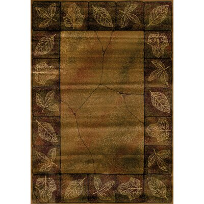 Genesis Lodge Sephora Area Rug Rug Size: Rectangle 110 x 3