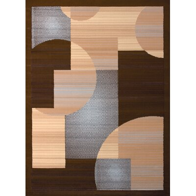 Dallas Zoom Zoom Blue/Beige Area Rug Rug Size: 710 x 106