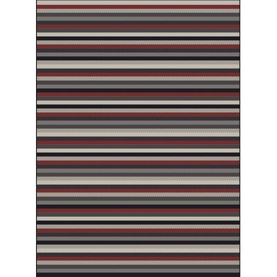 Piazza Outdoor Area Rug Rug Size: 710 x 1010