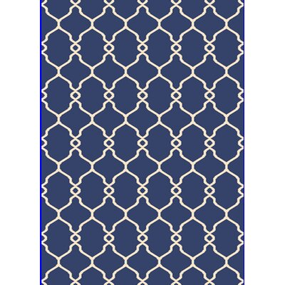 Passion Ink Rug Rug Size: 36 x 56