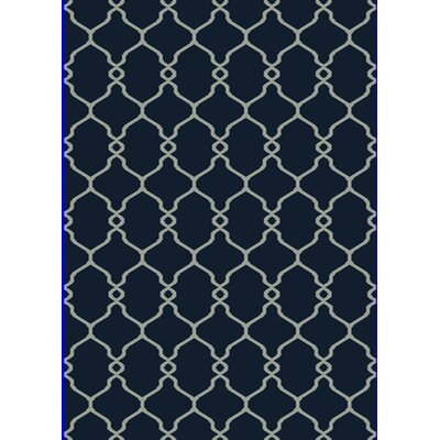 Passion Anthracite Rug Rug Size: Rectangle 67 x 96