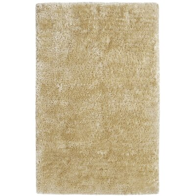 Timeless Beige Area Rug Rug Size: Rectangle 3' x 5'