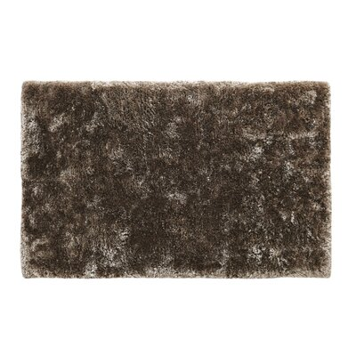 Timeless Taupe Area Rug Rug Size: Rectangle 10 x 14