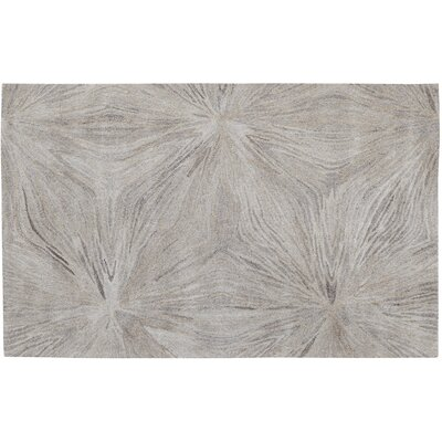 Posh Area Rug Rug Size: Rectangle 4 x 6