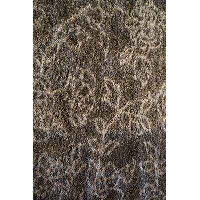 Passion Grey Rug Rug Size: Rectangle 67 x 96