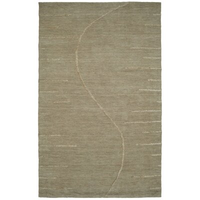 Soho Grey Area Rug Rug Size: Rectangle 5 x 8