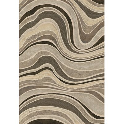 Eclipse Grey Area Rug