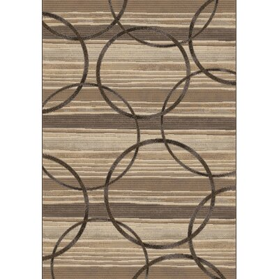 Eclipse Silver Area Rug