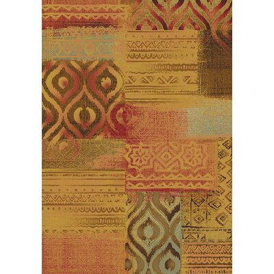 Majestic Area Rug Rug Size: Rectangle 710 x 1010