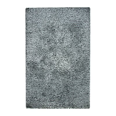 Forte Black/White Area Rug Rug Size: Rectangle 5 x 8