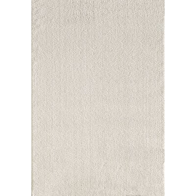 Mohamed Ivory Area Rug Rug Size: Rectangle 710 x 1010