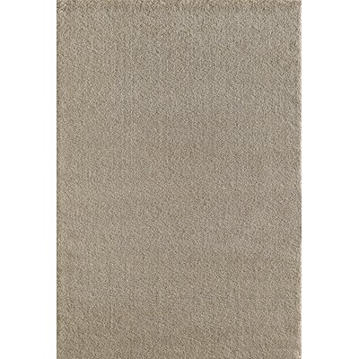 Mohamed Beige Area Rug Rug Size: Rectangle 53 x 77