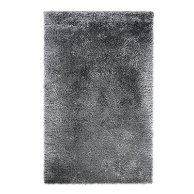 Forte Gray Area Rug Rug Size: Rectangle 5 x 8