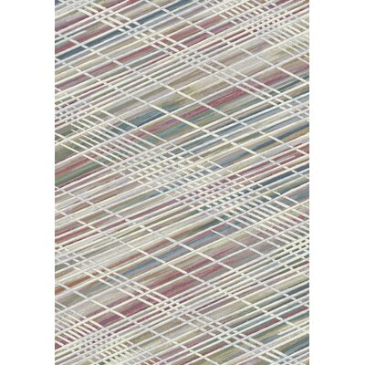 Eclipse Area Rug Rug Size: Rectangle 53 x 77