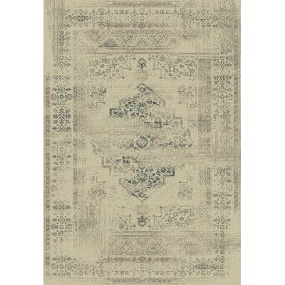 Utopia Cream Area Rug