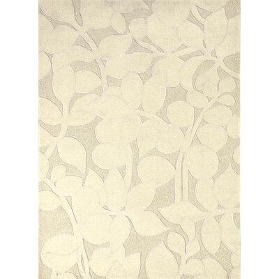 Allure Allurerary Ivory Area Rug Rug Size: Rectangle 5 x 8