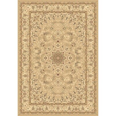 Legacy Gold Rug Rug Size: Rectangle 710 x 1010