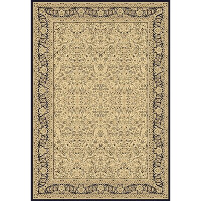 Legacy Ryefield Ivory Rug Rug Size: Rectangle 710 x 1010