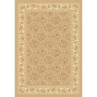 Legacy Malt Rug Rug Size: Rectangle 92 x 1210