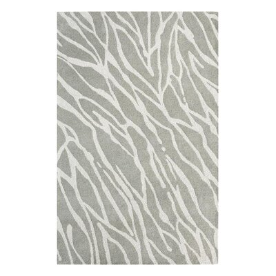 Nolita Haze Beige Area Rug Rug Size: Rectangle 8 x 11
