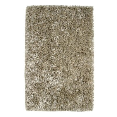 Romance Beige Area Rug Rug Size: Rectangle 5 x 8