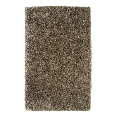 Venetian Brown Area Rug Rug Size: Rectangle 3 x 5
