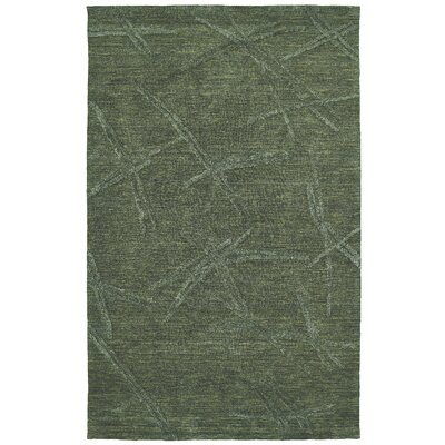 Soho Charcoal Area Rug Rug Size: Rectangle 8 x 11